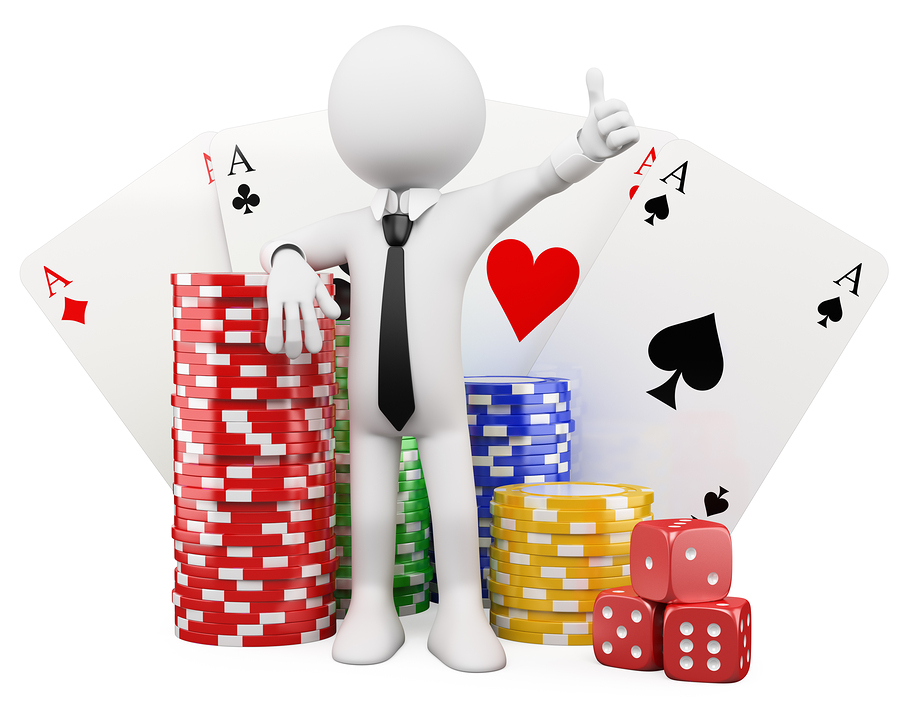 3D casino FSFL Casino